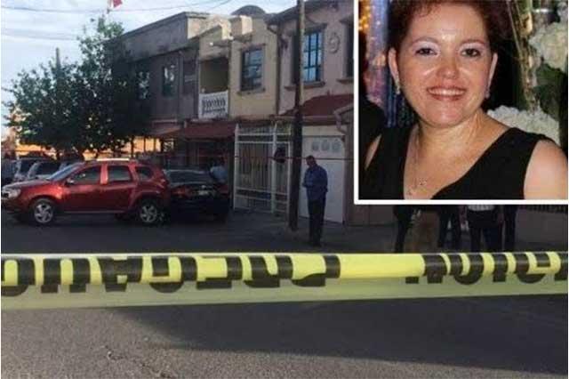 Segob ordena proteger a 2 ex compañeros de Miroslava Breach