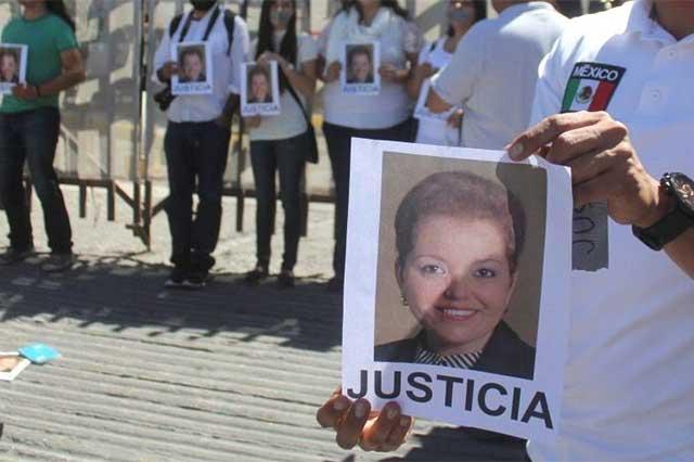 Campa afirma que se resolverá pronto el homicidio de Miroslava Breach