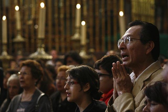 Esperan a 15 mil asistentes en encuentro de católicos en Puebla