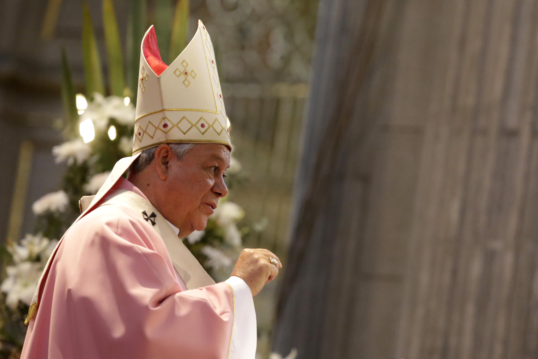 Sobrecosto en obras de Catedral, tema  de las autoridades: Arquidiócesis