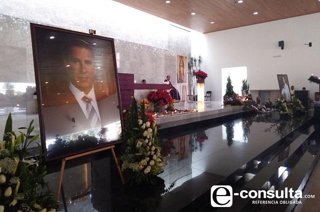 PAN homenajea a Martha Erika y RMV a un año de su muerte