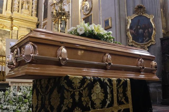 Mata Covid a 12 religiosos de Puebla, la cifra más alta del país