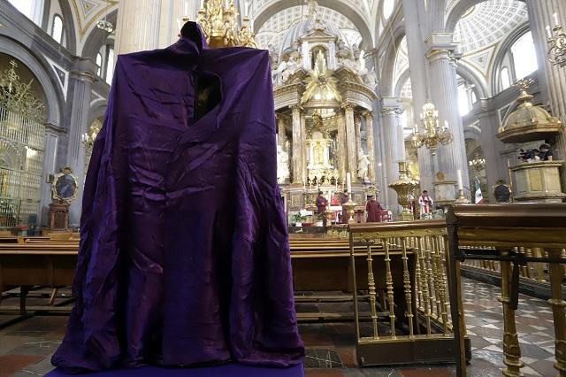 Mueren dos sacerdotes en Puebla contagiados con Covid-19