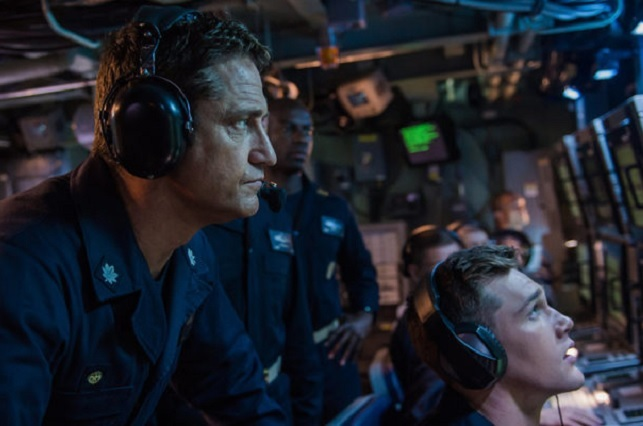 Misión submarino, complot en Rusia amenaza al mundo
