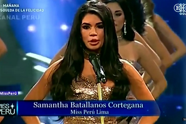 Miss Perú: Espectáculo sexista se vuelve foro contra violencia machista