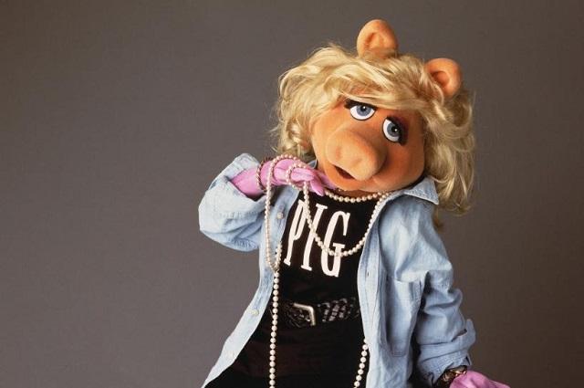 Ahora piden cancelar a Miss Piggy por acoso