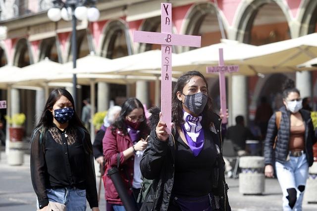 Puebla es lugar 3 en muertes de mujeres con crueldad extrema