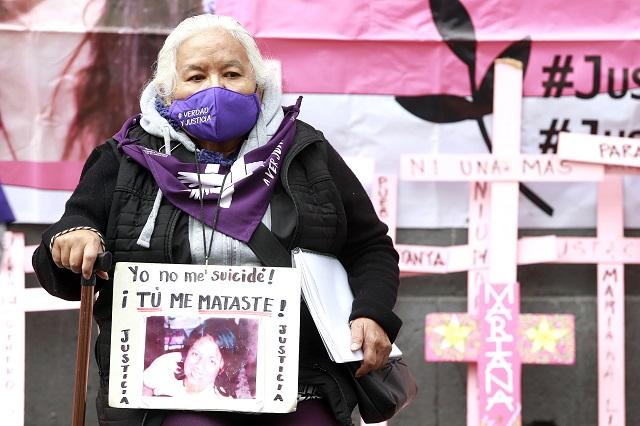 Asesinan con extrema violencia a 53 mujeres en un año, en Puebla