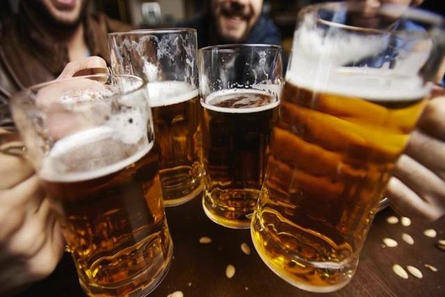 10 mitos sobre el alcohol