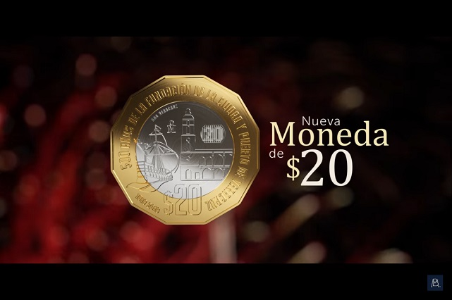 5 mitos de las monedas de 20 pesos que causan incertidumbre