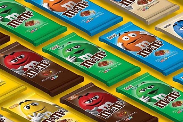 M&M's lanza su crema de avellanas y pone a temblar a Nutella
