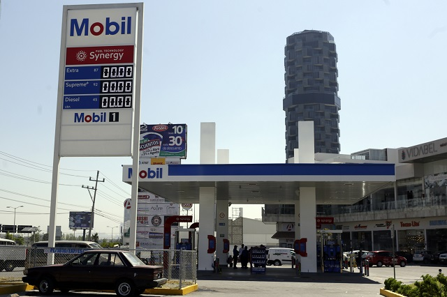 Tramitaron en 2019 abrir 38 nuevas gasolineras en Puebla