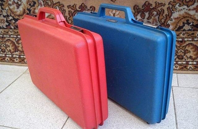 4 mochilas que tus papás usaban cuando eran niños