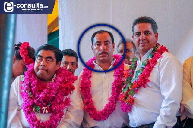 El Moco respaldó a Barbosa en las elecciones extraordinarias