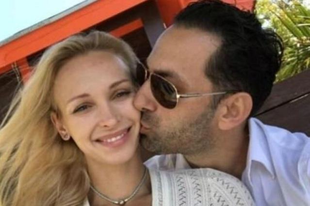 Modelo rusa no obtiene de su novio lo que quiere y cobra venganza