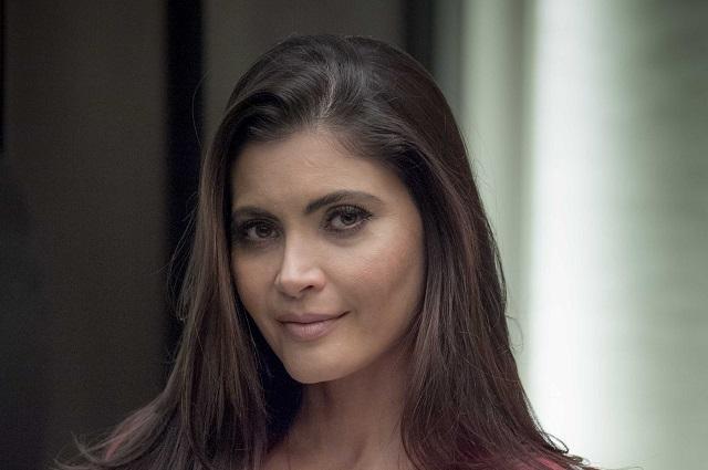 Venezolana Chiquinquirá Delgado regresa a las telenovelas