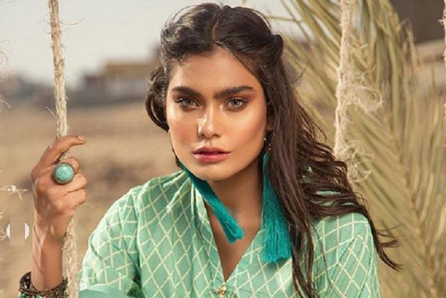 Modelo Zara Abid muere en accidente aéreo en Pakistán
