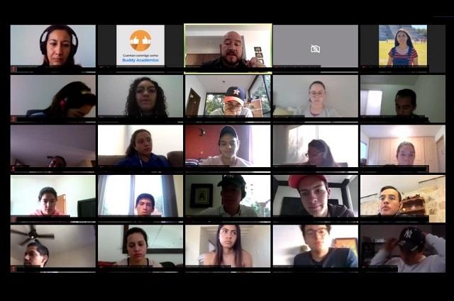 Reinició clases en ambientes digitales el Tec de Monterrey