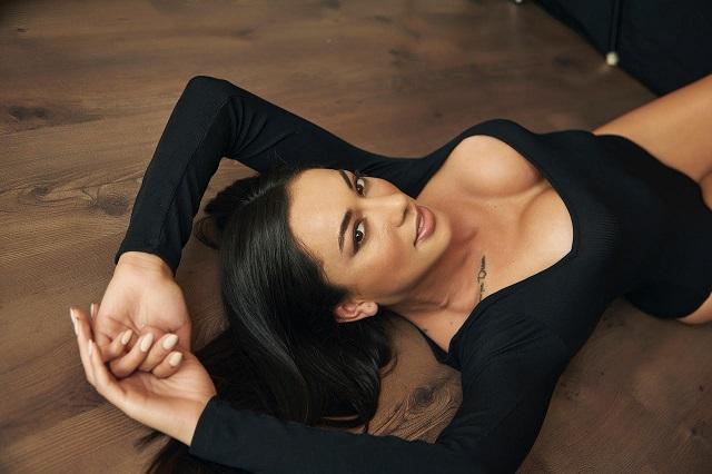 Fotos: Ella es Ana María Muñetón, modelo y psicóloga colombiana