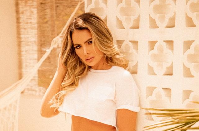 Fotos: Ella es la modelo Natalia Villegas