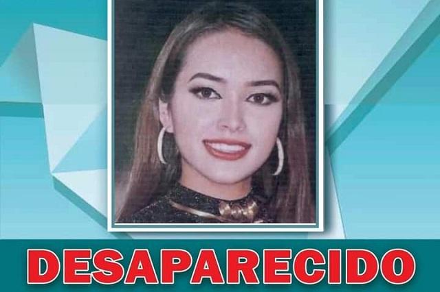 Desaparece en México modelo que fue Miss Mundo Teen 2017