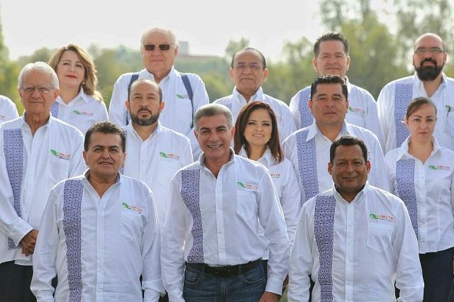 Destaca Gali importancia del Modelo Mexicano de Formación Dual