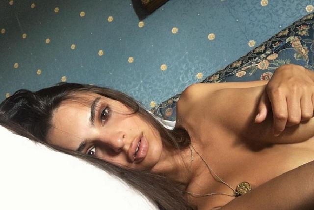 El desnudo integral de Emily Ratajkowski