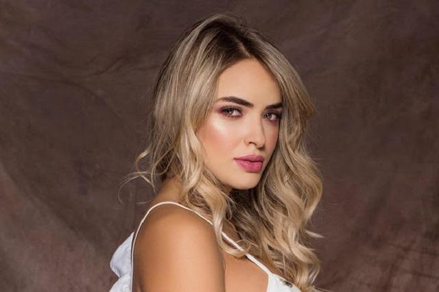 5 fotos para enamorarte de sexy modelo Ana María Céspedes