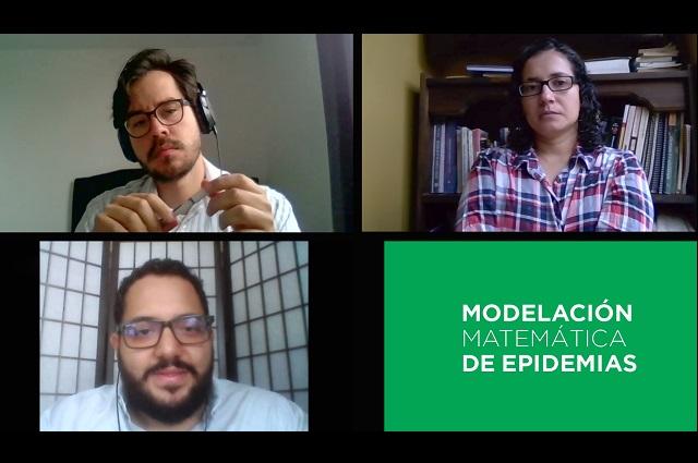 Modelos matemáticos, útiles para control de epidemias: Udlap
