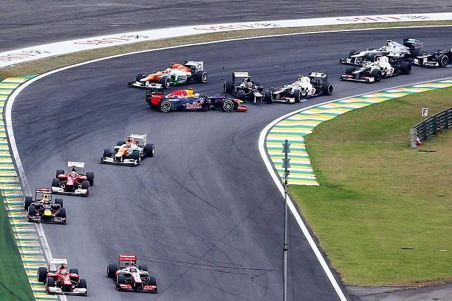 Formula 1: modifican trazado del Alberta Park para el GP de Australia