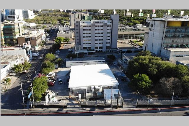 CEMEX construye 6 hospitales móviles en tiempo récord para atender Covid-19