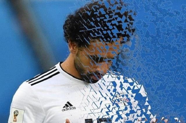 Con memes despiden a Egipto del Mundial y dicen adiós a Mohamed Salah