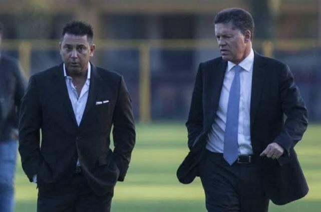 Quiero a Mohamed o me voy de Cruz Azul, advierte Ricardo Peláez