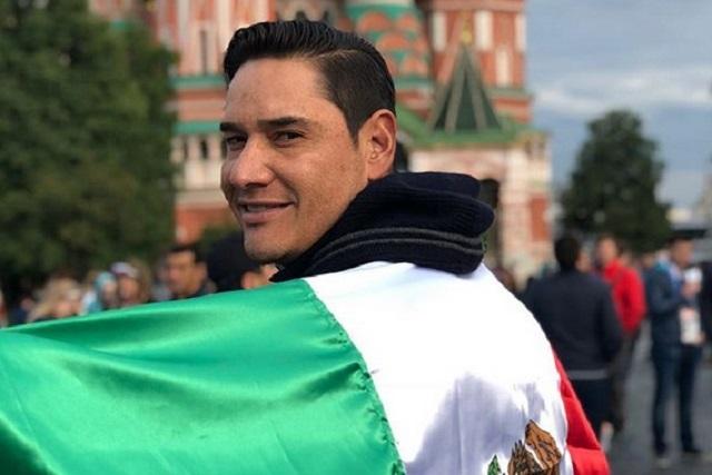 Moisés Muñoz deja el futbol y ahora es actor de telenovelas
