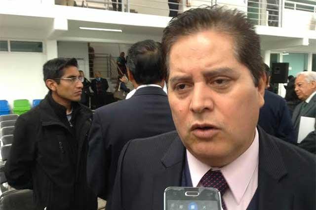 Liberar a presos políticos, clave en alianza PAN-PRD: Molina