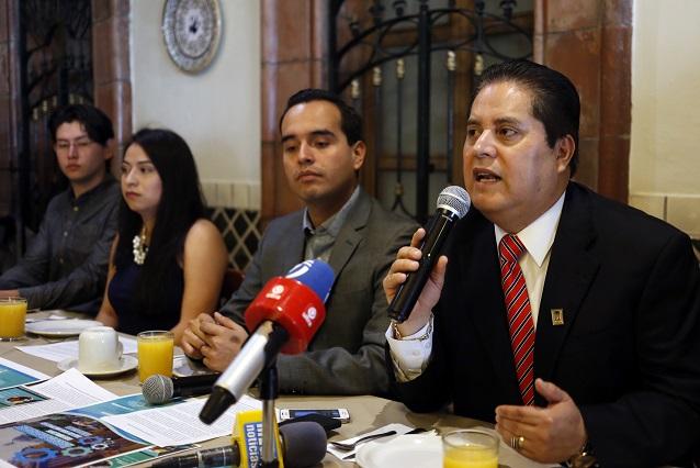 Candidatos al gobierno no se interesan por la educación superior: ICI