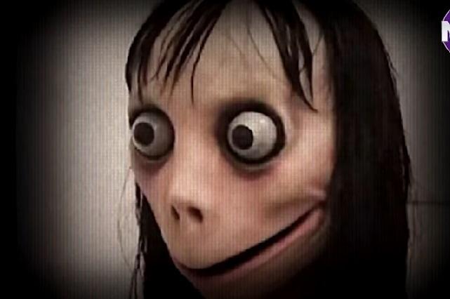 Momo fue destruida, está muerta y la maldición ya se fue