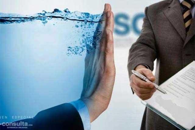Interviene CDH en conflicto por agua potable en Momoxpan