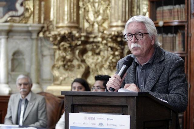 Llama Glockner a explotar agricultura de zonas conventuales