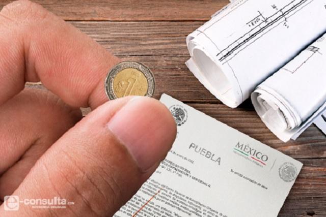 Aumentarán participaciones y aportaciones federales para Puebla