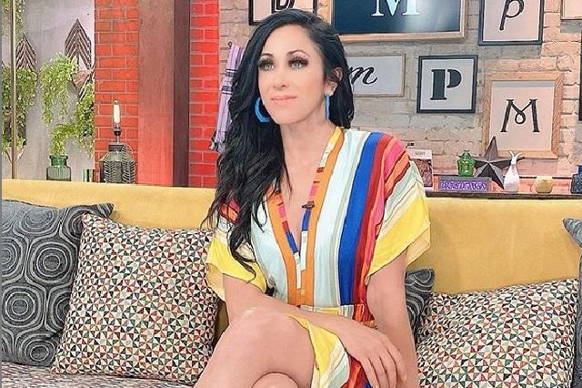 ¿Mónica Noguera va a Televisa y enoja a Gustavo Adolfo Infante?
