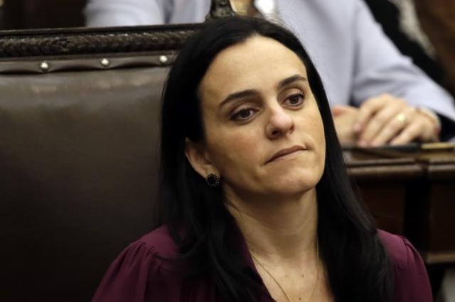 Piden sanción a Della Vecchia por faltar; fue asunto personal, dice