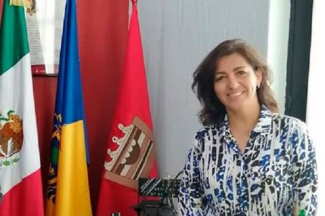 Destaca diputada del PRD lugar 7 de Puebla en pobreza laboral