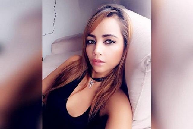 Monja ahora es actriz porno y pide perdón por masturbarse