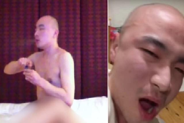 Arrestan a monje budista que organizaba orgías y consumía drogas