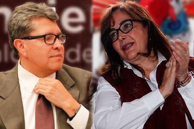 Pide Monreal que el candidato de Morena salga por encuesta