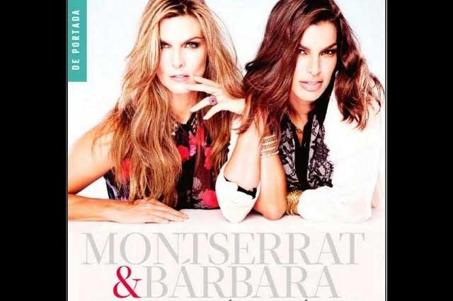 Se separan Montserrat Oliver y Bárbara Coppel en los negocios