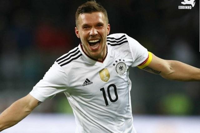 Monterrey va por Lukas Podolski para el Clausura 2020