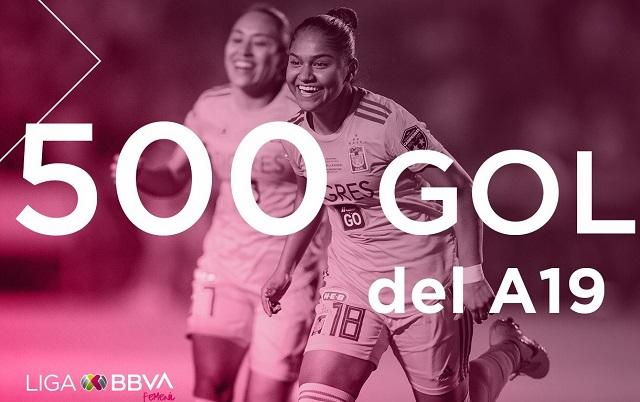Monterrey contra Tigres, a sólo 3 días de la gran final femenil
