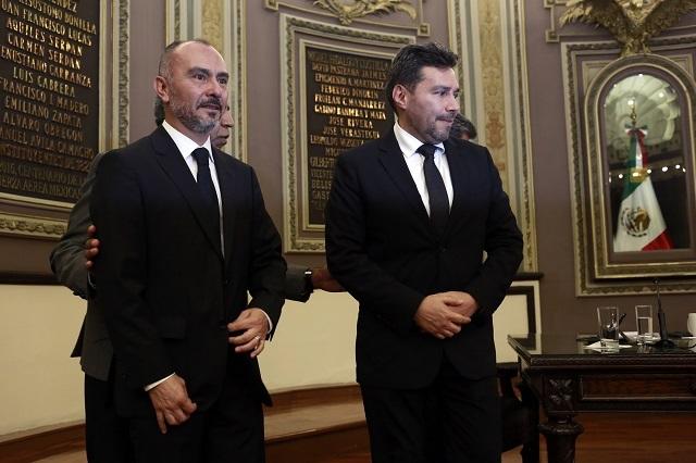 Diputada promoverá revocación de mandato contra Montiel
